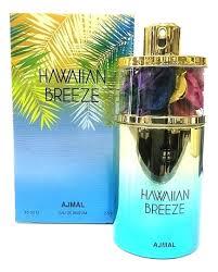 <b>Ajmal Hawaiian Breeze</b> - купить в Москве женские духи ...
