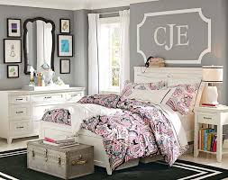 Teenager Bedroom Decor Model Design Impressive Decorating
