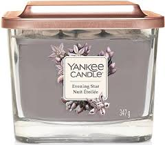 <b>Ароматическая свеча</b> - Yankee Candle Elevation <b>Evening Star</b> ...