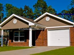 Berkley Estates Affordable Apartments