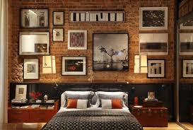 Small Picture 10 Ideas For Exposed Brick Wall Interiors In Your Home