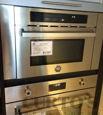 Gas Wall Ovens Reviews Bertazzoni Speed Oven Cooktop Reviewfrom A Scarsdale Mom