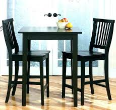 black pub table set tall black kitchen table pub table for kitchen black kitchen table chairs black pub table