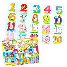 puzzle play mat jigsaw puzzle play mat kids numbers teaching learning school floor 1 puzzle play