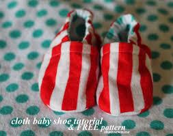 Free Baby Shoe Pattern Interesting Inspiration Ideas
