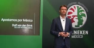 Resultado de imagen para Heineken ve más potencial de crecimiento en México