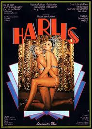 Soiled Sinema Harlis