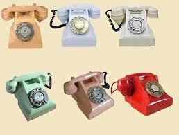 british post office 300 series telephone