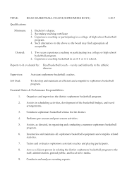 Career Coach Resume In Room Dining Server Sample Resume