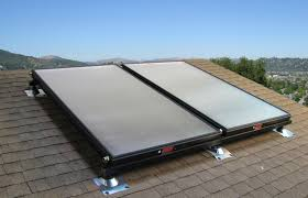 Hot Water Heater Cost Solar Hot Water Solar Water Heating Solar Thermal Heat