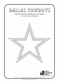 Nfl Coloring Pages Cool Coloring Pages Nfl Teams Logos Coloring