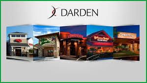 Darden Restaurants, Inc. Foundation | American Red Cross Supporter