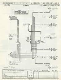 2012 camaro tail light wiring diagram 2012 free wiring diagrams 67 camaro rs wiring diagram at 68 Camaro Wiring Diagram