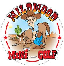 branson wildwood mini golf the only