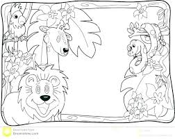 Free Farm Animal Coloring Pages Printable Colouring For Adults