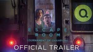 Tournament Of Champions Trailer Released