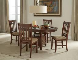 Oval Kitchen Table Pedestal Oval Dining Table With Storage Pedestal By Intercon Wolf And