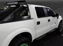 Ford F-150 Series Venom Side Steps (SuperCrew): ADD Offroad - The ...