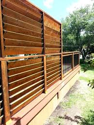 decorative wood fence privacy fence panels fence panels ideas home outdoor decoration within decorative wood fence decorative wood fence
