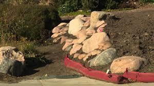 Boulder Designs Prices Using Boulders In The Landscape