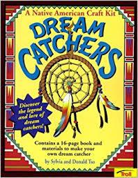 Books About Dream Catchers Dream Catchers Trade Tso 100 Amazon Books 21