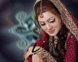 bridal makeup just like professionals with diffe shades beautiful wedding makeup with diffe shades always reflects his good character