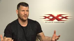 Michael Bisping XXX Return of Xander Cage YouTube