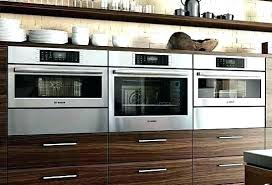 24 inch double wall oven. 24 Inch Double Wall Oven With Convection Microwave Combo