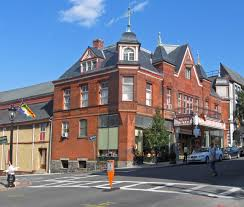 Tarrytown Music Hall Wikipedia