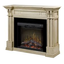 kendal electric fireplace fireplaces sei indoor black faux wood stove heater refractory panels logs for gas hampton bay ansley rolling
