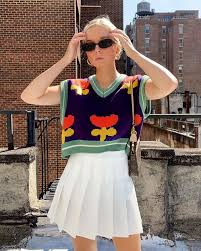 Then you've found the perfect place on the internet to find it. 8 Tennis Skirt Outfits To Wear This Fall Who What Wear