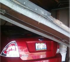 garage door dent repairRepair Broken Garage Door Panels  Same Day Garage Door Repair