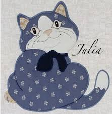 27 best The pussy willow Gang Quilt pattern images on Pinterest ... & https://embroideres.com/forum/screenshots/monthly_06_2015/03a049df47d9d2298f5a8ab407eb9339-.  Applique QuiltsApplique PatternsQuilt PatternsCat ... Adamdwight.com