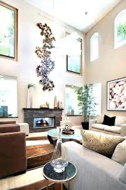 large wall decor ideas on how to decorate tall walls decorating a behind couch l art