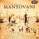 The Very Best of Mantovani [Decca]