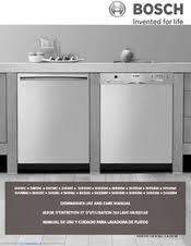 bosch dishwasher installation.  Dishwasher Bosch SHX43M02UC  Integra 300 24 Throughout Dishwasher Installation