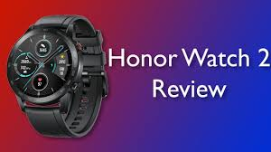 Honor Magic Watch 2 Review - BUDGET <b>Smartwatch</b> With Long ...
