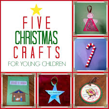 Christmas Gifts Kids Can Make Your Family Will Love  Rhythms Of PlayHomemade Christmas Gifts That Kids Can Make
