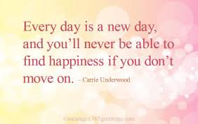 New Day Quotes Classy 48 New Day Quotes And Sayings With Image 48greetings
