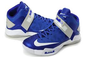 lebron 6 soldier. nike zoom lebron soldier 6 game royal white for sale-2 o