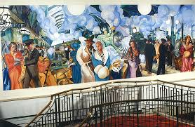 Image result for Mural Painter