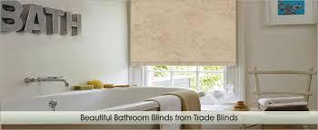Bathroom Window Treatments For Privacy  HGTVBlinds For Bathroom Windows