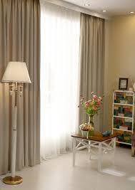 Short Curtains In Living Room 2017 Ups Or Fedex Solid Color Curtains High Quality Linen Cotton