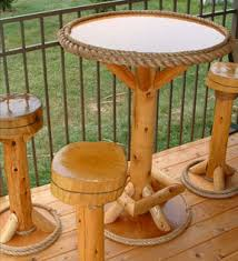 Build Your Own Tiki Bar Stoolsu2014in A Weekend Build Bar Stools54
