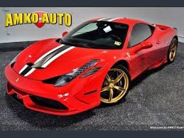 Browse the pictures and technical data sheets with all the details of the design and performance of ferrari models. Used Ferrari Cars For Sale In Baltimore Md With Photos Autotrader