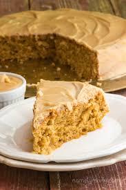 Light Peanut Butter Cake Peanut Butter Wacky Cake Recipe