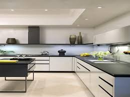 Top Designer Kitchens Interesting Decorating Design