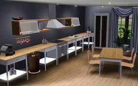 Sims 3 Kitchen My Sims 3 Blog Einfach Simlisch Ikea Kitchen By Simplified
