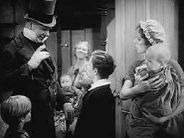 david copperfield film mr micawber played by w c fields addresses young david copperfield freddie bartholomew
