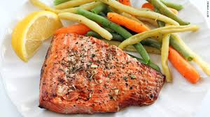 cooked fish images. Unique Fish Atlantic Salmon Contains Roughly Three To Six Times As Much Omega3s Cod  Or In Cooked Fish Images